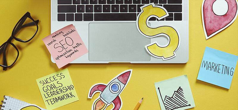 estratégias de SEO para empresas B2B: Conheça as estratégias.